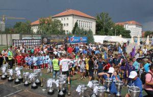 "Završen II ""Dragan Mance Cup 2018"""